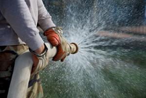 High Pressure Flushing